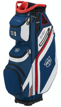 Load image into Gallery viewer, Wilson Exo Cart Bag