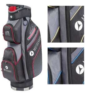 Motocaddy Lite Series Cart Bag