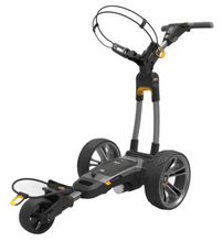 Load image into Gallery viewer, Powakaddy CT6 Electric Golf Trolley 18 Hole Lithium