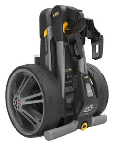 Powakaddy CT6 Electric Golf Trolley 18 Hole Lithium