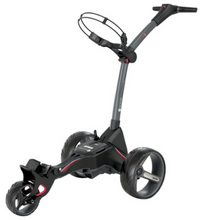 Load image into Gallery viewer, Motocaddy M1 Electric Golf Trolley Standard 18 Hole Lithium