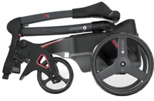 Load image into Gallery viewer, Motocaddy M1 DHC Electric Golf Trolley Standard 18 Hole Lithium