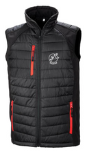 Load image into Gallery viewer, MEGC Quilted Gilet