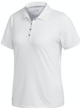 Load image into Gallery viewer, Adidas Cotton Handle Polo Shirt (ladies)