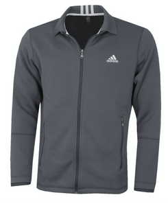 Adidas Climaheat Fleece Golf Jacket