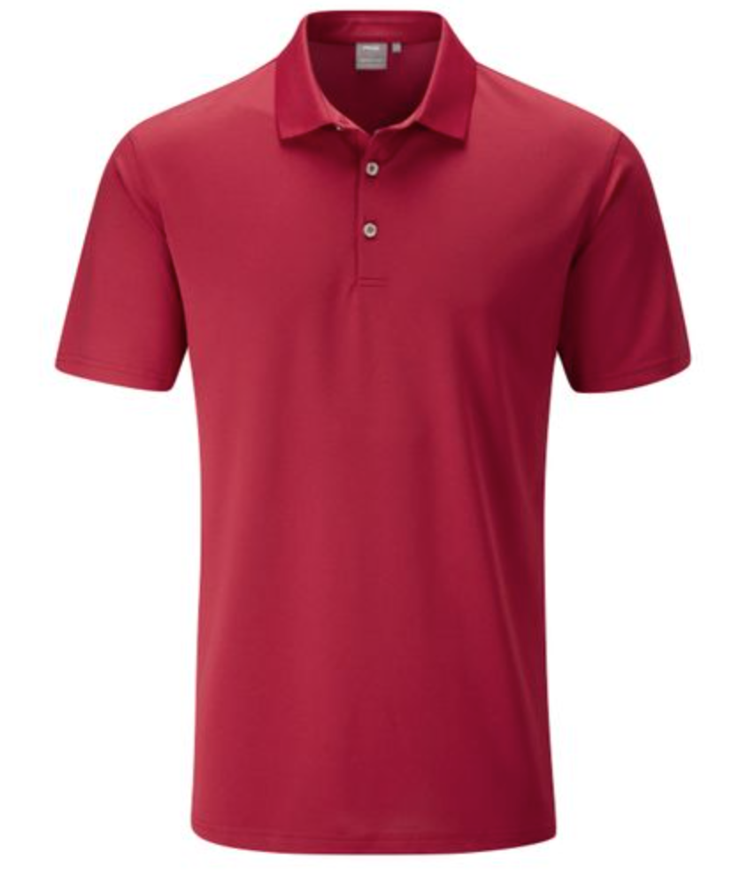 Ping Lincoln Golf Polo Shirt
