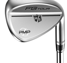 Load image into Gallery viewer, Wilson Staff Tour PMP Wedge