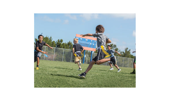 SKLZ 10-Man Flag Football Set
