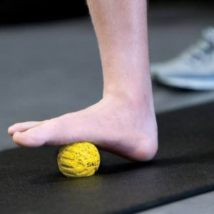 SKLZ Foot Massage Ball - Buy now online with delivery in 1-2 days in UAE, Dubai, Abu-Dhabi.
