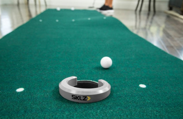 SKLZ Vari-Break Putting Mat - Buy now online with Free delivery in 1-2 days in UAE, Dubai, Abu-Dhabi.