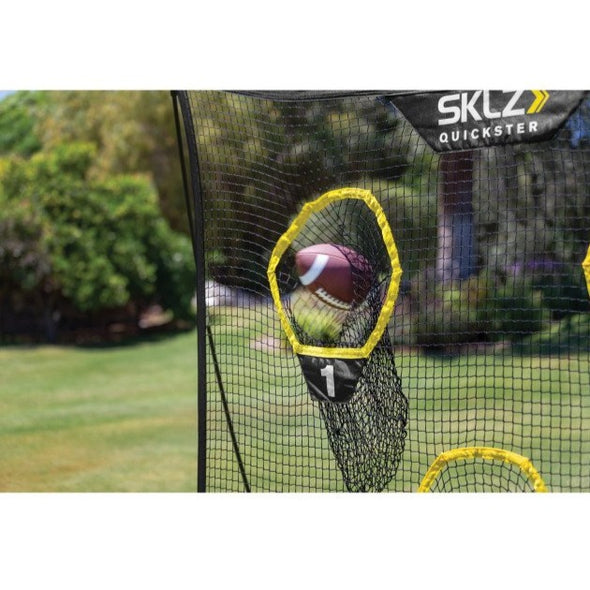 SKLZ Quickster QB Trainer - Buy now online with Free delivery in 1-2 days in UAE, Dubai, Abu-Dhabi.