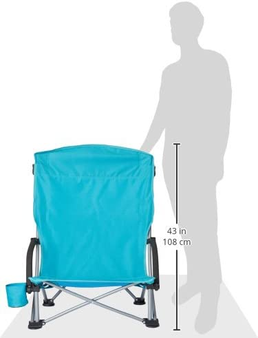 Sport-Brella Beach Chair - Buy now online with Free delivery in 1-2 days in UAE, Dubai, Abu-Dhabi.