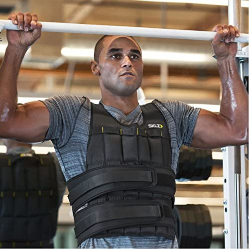SKLZ Weighted Vest Pro - Buy now online with Free delivery in 1-2 days in UAE, Dubai, Abu-Dhabi.
