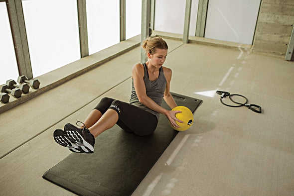SKLZ Medicine Ball - 6lbs - buy now online in UAE, Dubai, Abu Dhabi free home delivery