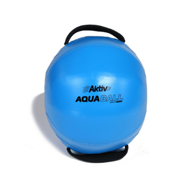 CorMax AQA Ball With Handles - Medium - Buy now online with Free delivery in 1-2 days in UAE, Dubai, Abu-Dhabi.