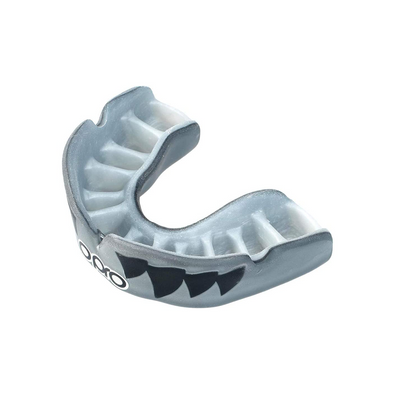 OPRO Power-Fit - Jaws Mouthguard -Buy now online with Free delivery in 1-2 days in UAE, Dubai, Abu-Dhabi.
