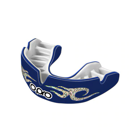 OPRO Power-Fit - Urban Dark Mouthguard -Buy now online with Free delivery in 1-2 days in UAE, Dubai, Abu-Dhabi.