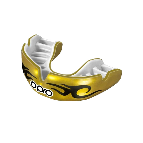 OPRO Power-Fit Adult Mouthguard - Buy now online with delivery in 1-2 days in UAE, Dubai, Abu-Dhabi.