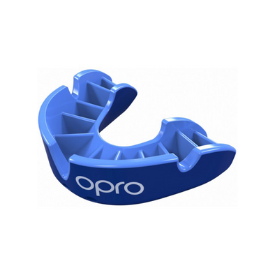 OPRO Self-Fit - Silver Mouthguard -Buy now online with Free delivery in 1-2 days in UAE, Dubai, Abu-Dhabi.