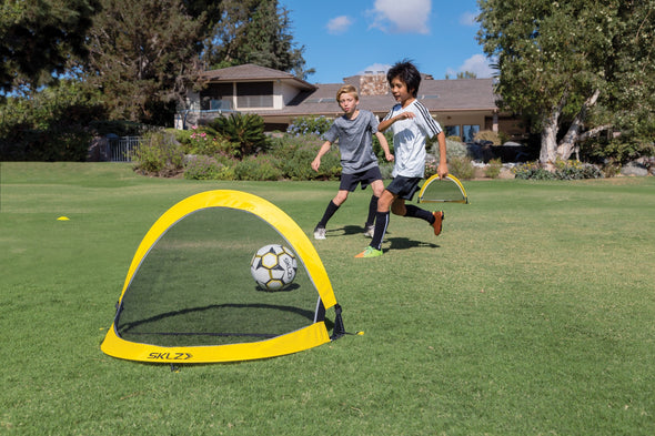 SKLZ Playmaker Goal Set - Buy now online with Free delivery in 1-2 days in UAE, Dubai, Abu-Dhabi.