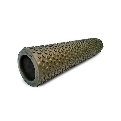 RumbleRoller Gator Textured Foam Roller - Buy now online with Free delivery in 1-2 days in UAE, Dubai, Abu-Dhabi.