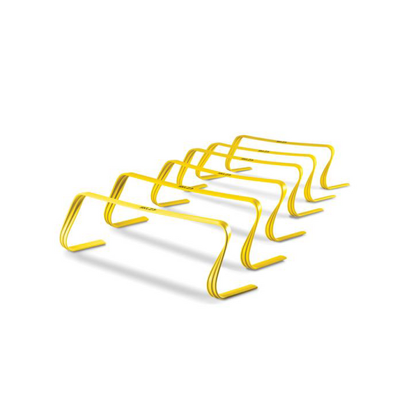 SKLZ 6X Hurdles (Set of 6) - Buy now online with Free delivery in 1-2 days in UAE, Dubai, Abu-Dhabi.