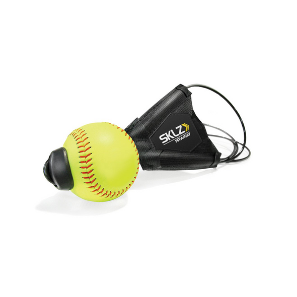 SKLZ Hit-A-Way Softball - Buy now online with delivery in 1-2 days in UAE, Dubai, Abu-Dhabi.