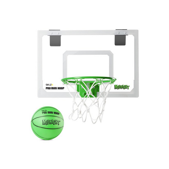 SKLZ Pro Mini Hoop Midnight - Buy now online with Free delivery in 1-2 days in UAE, Dubai, Abu-Dhabi.