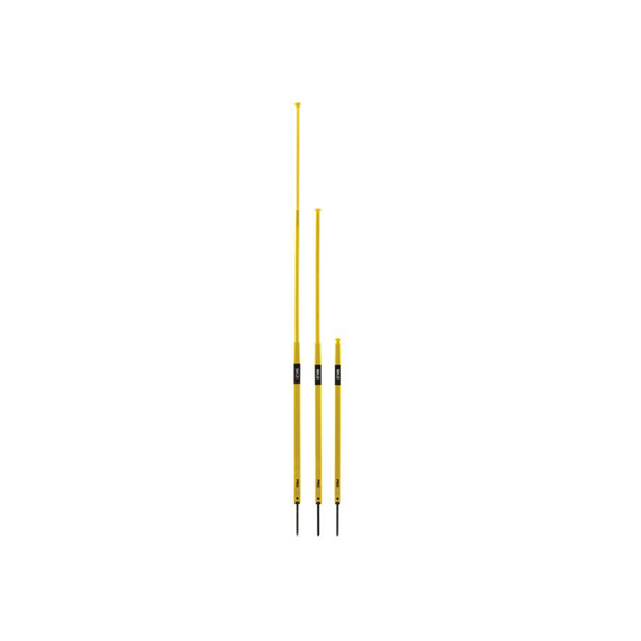 SKLZ Pro Training Agility Poles (Set of 8) - Buy now online with Free delivery in 1-2 days in UAE, Dubai,