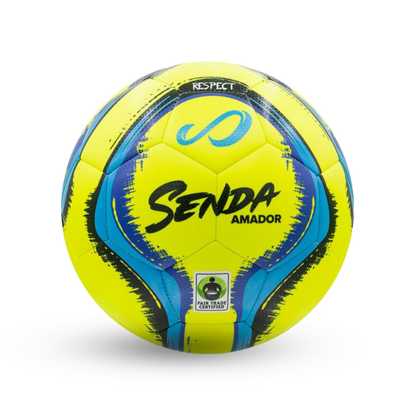Senda Amador Training Football Ball - Buy now online with delivery in 1-2 days in UAE, Dubai, Abu-Dhabi.