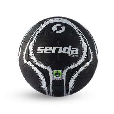 Senda Street Football Ball - Buy now online with delivery in 1-2 days in UAE, Dubai, Abu-Dhabi.