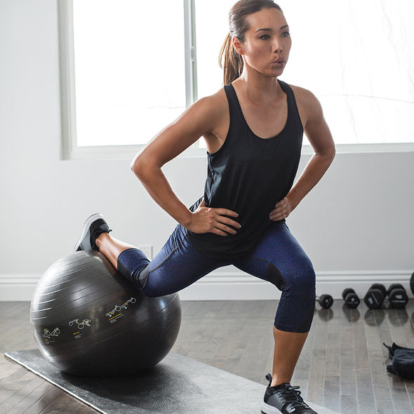 SKLZ Trainer Stability Ball - Buy now online with delivery in 1-2 days in UAE, Dubai, Abu-Dhabi.