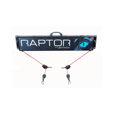 "Vertimax Raptor Dual - 5/16"" - Buy now online with Free delivery in 1-2 days in UAE, Dubai, Abu-Dhabi."