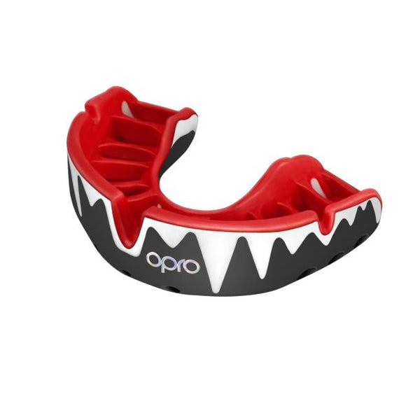 OPRO Self-Fit Platinum Adult Mouthguard - Buy now online with delivery in 1-2 days in UAE, Dubai, Abu-Dhabi.