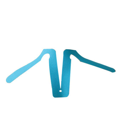 SpiderTech Kinesiology Tape Neck Pre-Cut (6 Pieces) - Buy now online with delivery in 1-2 days in UAE, Dubai, Abu-Dhabi.