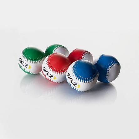 SKLZ Small Training Balls (6 Pack)