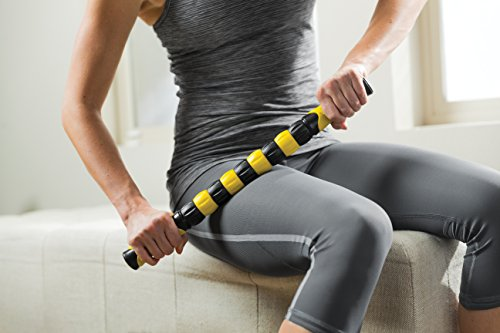 SKLZ Muscle Roller - Buy now online with Free delivery in 1-2 days in UAE, Dubai, Abu-Dhabi.