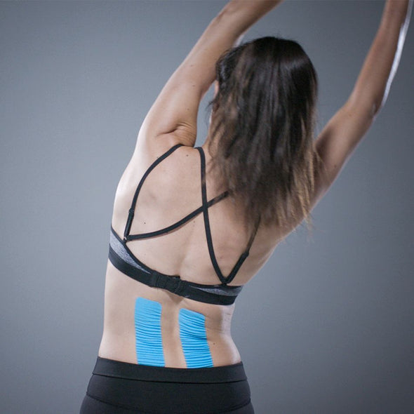 SpiderTech Kinesiology Tape Sport Roll - Buy now online with delivery in 1-2 days in UAE, Dubai, Abu-Dhabi.