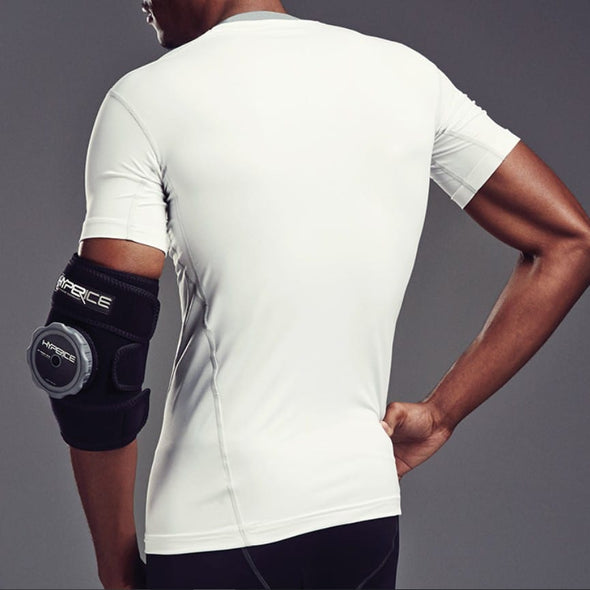 Hyperice ICT Pro Utility Ice & Compression Wrap - Buy now online with Free delivery in 1-2 days in UAE, Dubai, Abu-Dhabi.