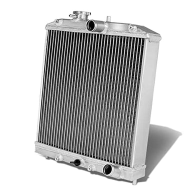 SHARP Mini Late Model 3-Row Full Aluminum Racing Radiator