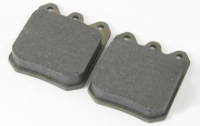 DYNALITE SINGLE POLYMATRIX B BRAKE PADS (PAIR)