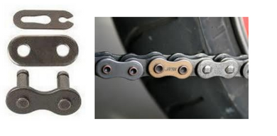 SHARP Mini Late Model Chain Link Recommendation