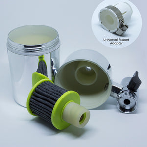 Tap-8 Nano Technology Home Filtration System