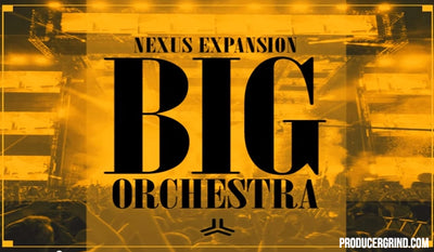 Big Orchestra Free Nexus Expansion Pack