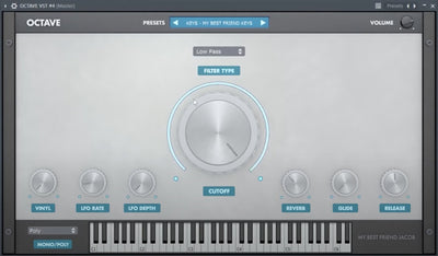 OCTAVE Just Might Be The Best Synth VST Plugin of 2020