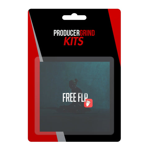 Fornuto @ MEH Type Beat FL Studio 20 FLP (Free Download) - Producergrind