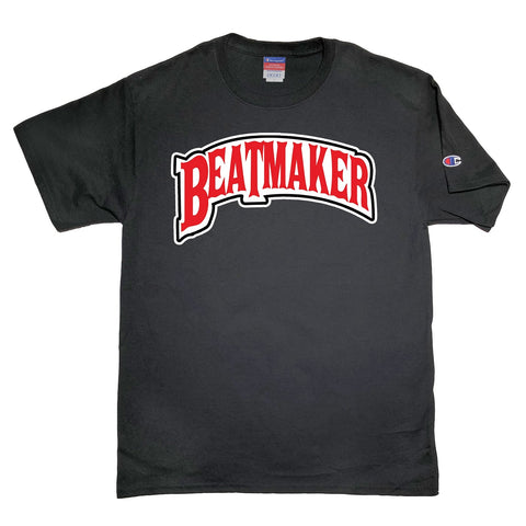 Premium Beatmaker T-Shirt (Black) **VERY LIMITED** - ProducerGrind