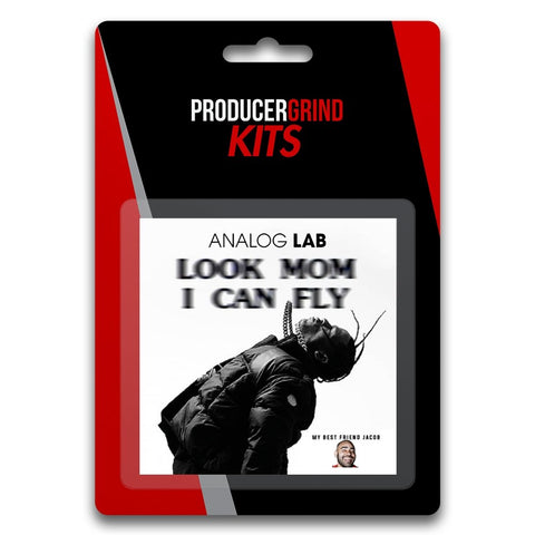 "The ""Look Mom I Can Fly"" Analog Lab Preset Pack (Free Download) - Producergrind"