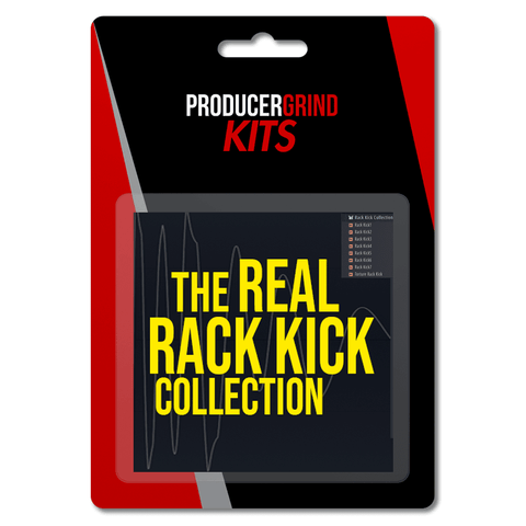"The Original ""Rack Kick"" Collection (Free Download) - Producergrind"