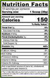 OPTIMUM NUTRITION Gold Standard Plant Protein Chocolate 1.6lb